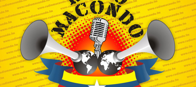 Radio macondo talks about the new social network inspired by Instagram